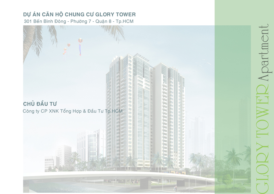You are browsing images from the article: HÌNH ẢNH GLORY TOWER-CD